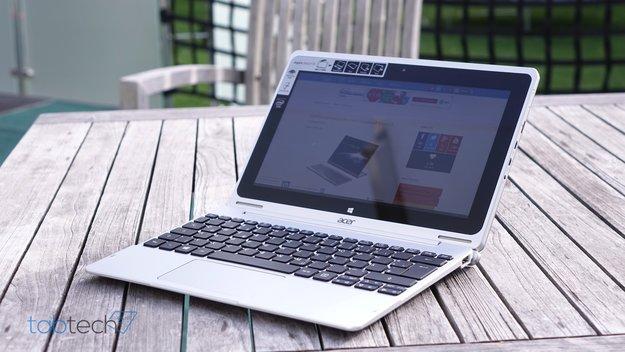 Hinweis: Acer Aspire Switch 10 in zwei Versionen im Verkauf
