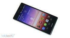 Huawei Ascend P7: Im Benchmark wurde geschummelt