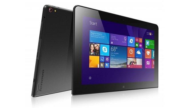 Lenovo ThinkPad 10 mit LTE für 678€ vorbestellbar