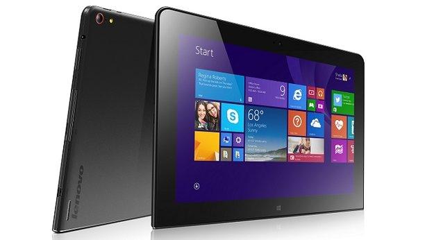 Lenovo ThinkPad 10 offiziell vorgestellt (Hands-On Video)