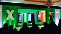 Microsoft kündigt weitere Android-Geräte von Nokia an