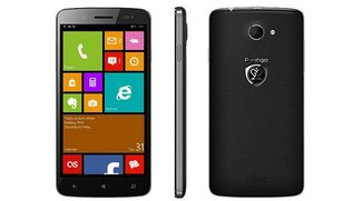 Prestigio MultiPhone PAP5507 mit Windows Phone 8.1 aufgetaucht