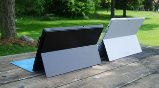 Microsoft Surface in UK öfter verkauft als Google Nexus