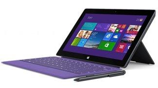Microsoft: Surface-Geräte verursachen 300 Millionen Dollar Verlust