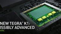 Nvidia Gaming-Device in Arbeit: Tablet für PC-Spiele?