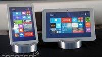 Toshiba Encore 2 8 und 10 mit Windows 8.1 offiziell vorgestellt