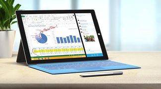 Surface Pro 3 Vorbestellung in Deutschland für ab 799€