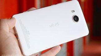 Vivo Xplay 5: Technische Details geleakt