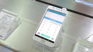 Asus FonePad 7 (ME375CG) &amp&#x3B; MeMO Pad 7 (ME176C) Hands-On Videos