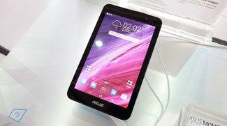 Neues Asus MeMO Pad 7 mit Intel Z3745 für 179€ ab sofort erhältlich