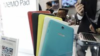 Asus K007: Neues 7 Zoll Android-Tablet mit Intel Moorefield CPU aufgetaucht
