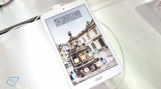 Asus MeMO Pad 8 mit FHD-Display ab sofort erhältlich (Video)