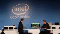 Intel: Neue Bay Trail Z3736G, Z3736F & Z3785 Prozessoren