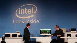 Intel: Neue Bay Trail Z3736G, Z3736F &amp&#x3B; Z3785 Prozessoren