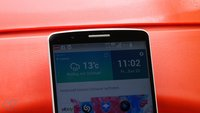 LG G3: Android 6.0 Marshmallow im Anflug