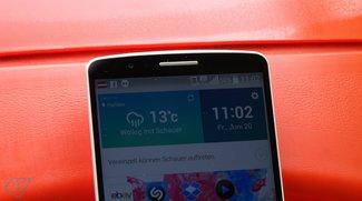 LG G3: Android 6.0 Marshmallow im Anflug