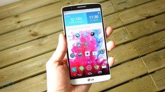 LG G3: Neue V10g-EUR-XX Firmware behebt Abschalt-Bug