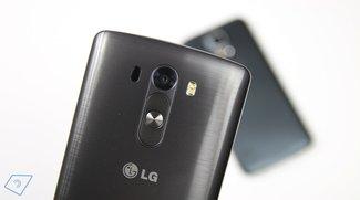 LG G Pro 3 mit eigenem Odin-Prozessor Anfang 2015 erwartet