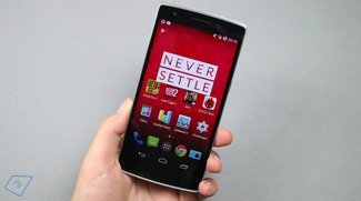 OnePlus One wird teurer - Android 5.0 ab Ende März