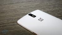 OnePlus One: Touchscreen-Update wegen Akku-Problemen wieder zurückgezogen