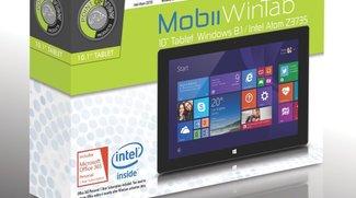Point of View: Drei günstige Windows-Tablets vorgestellt