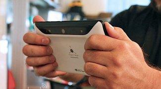 LG bringt 2015 ein Google Project Tango Tablet für Endkunden