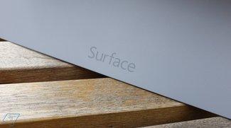 Microsoft Surface Mini Produktion wurde nie gestartet