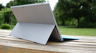 Surface Pro 4: Oktober-Vorstellung in weiterer Quelle genannt