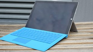 Surface Pro 3 in unserem Unboxing und Hands-On Video