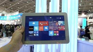 Toshiba Encore 2: Preise und Verfügbarkeiten für Deutschland bekannt