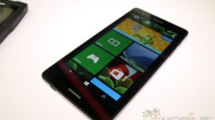 Wistron Tiger: 6,45 Zoll großes Windows Phone 8.1 Phablet