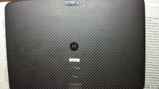 Motorola Xoom 3: Tablet geleakt, welches nie auf Markt kommen wird?