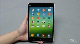 Xiaomi Mi Pad im ersten Unboxing-Video gesichtet