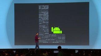 Android L: Google gibt Hinweis auf finalen Namen – Video