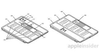 Apple Patent: Smart Cover mit Benachrichtigungsfunktion