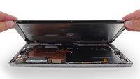 Surface Pro 3 Teardown: Reparatur quasi unmöglich