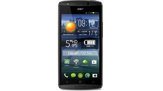 Acer Liquid E700 Tri-SIM-Smartphone für 199€ vorbestellbar
