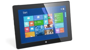 CSL Panther Tab 10: Neues 10.1 Zoll Windows 8.1 Tablet für 259€