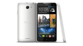 HTC Desire 516: 5-Zoll-Smartphone mit Dual SIM vorgestellt