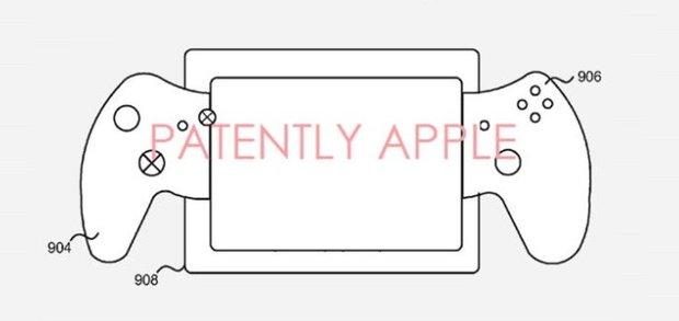 Microsoft Patent zeigt teilbaren Xbox Controller für Tablets