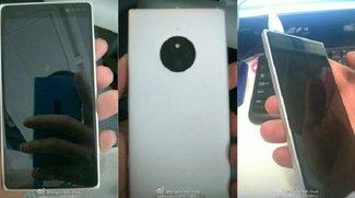 Nokia Lumia 830 auf ersten Bildern gesichtet?