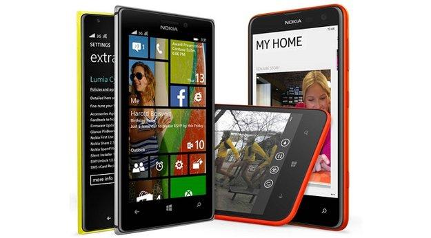 Nokia verteilt Lumia Cyan Windows Phone 8.1 Update