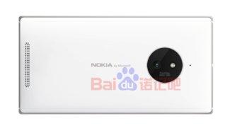 Nokia by Microsoft Lumia 830 mit 13-MP-PureView-Kamera aufgetaucht