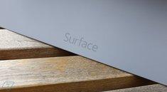 "Microsoft Surface Smartphone ""Juggernaut Alpha"" Spezifikationen aufgetaucht?"
