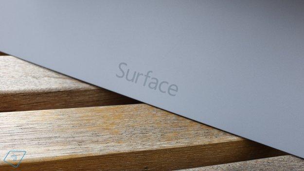 Surface Mini: Erfahrungsbericht nach der Einstellung