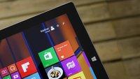 Surface Pro 4: Microsoft bestätigt Arbeit an Pro-3-Nachfolger