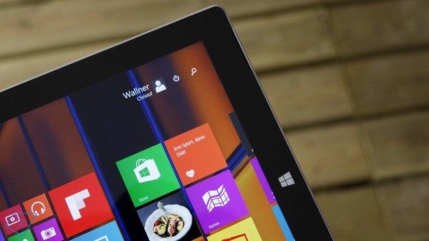 Surface Pro 3: Sämtliche Konfigurationen in UK überall ausverkauft
