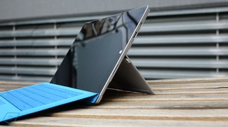 Microsoft Surface Pro 3 Test - Das Tablet, das ein Laptop ersetzt?