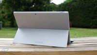 Surface Pro 4 mit Intel Core M, Windows 10 & günstigerem Preis erwartet