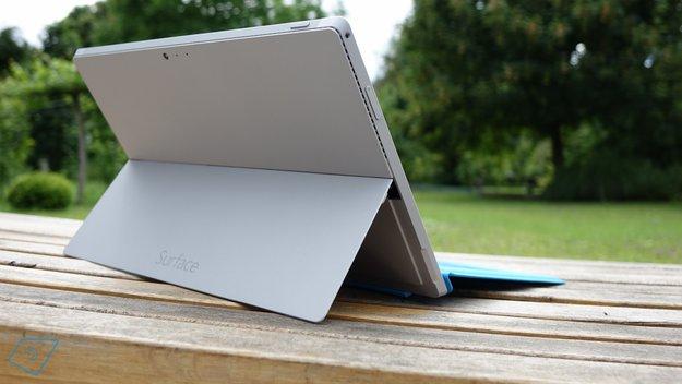 Surface 4 mit vollwertigem Windows 8.1 aber ohne Pro Bezeichnung?